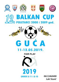 Balkan kup