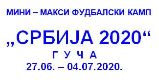 Kamp 2020